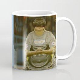 İyiGecelerDiler Leicester Coffee Mug