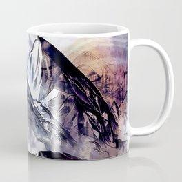 hills and sky Coffee Mug