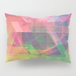 Coming Through in Waves II Pillow Sham