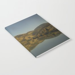 Douro valley Reflections Notebook