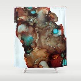 Cheyenne Shower Curtain