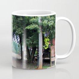 Town Of Love Valley Coffee Mug