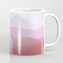 Magic Mountains N.5 Coffee Mug