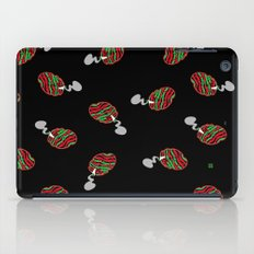 The High End Theory iPad Case