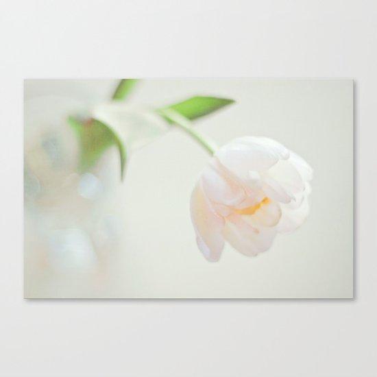 Floral Fantasy Canvas Print