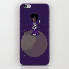 I never meant to cause you any sorrow iPhone & iPod Skin