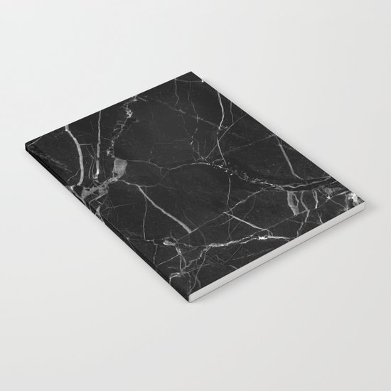 Marble texture Notebook
