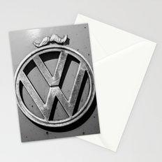 VW Mo. Stationery Cards
