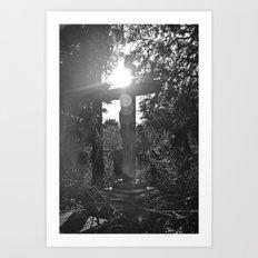 {illumination} Art Print