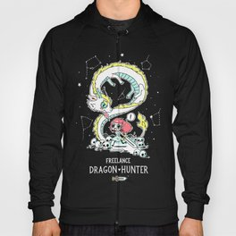 Dragon Hunter Hoody