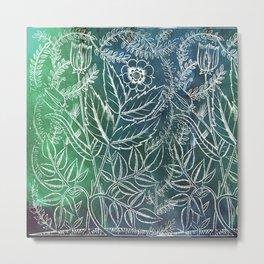 Monticelli's dreams Metal Print