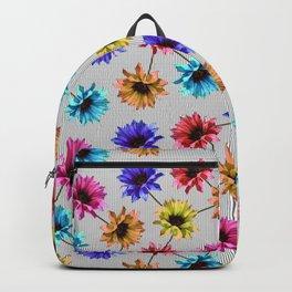 Bright Gazanias Backpack