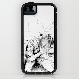 Desert #2 iPhone Case