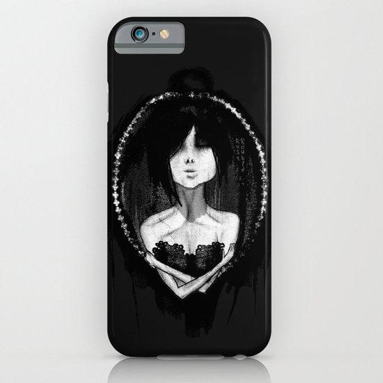 GothLoli (ゴスロリ) iPhone & iPod Case
