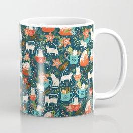 Spicy Kittens Coffee Mug