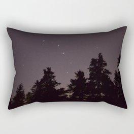 Stars at night Rectangular Pillow