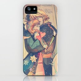 We May - [Frozen/Kristanna] iPhone Case