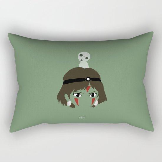 MZK - 1997 Rectangular Pillow