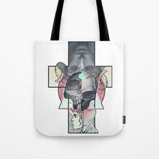 Destenies Cross Tote Bag