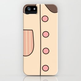 Blouse iPhone Case