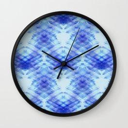 Diamond Sky Wall Clock