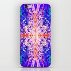 fire spirits iPhone & iPod Skin