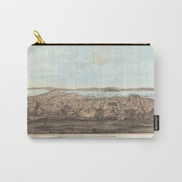 San Fransisco 1856 Carry-All Pouch