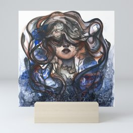 Shroud Mini Art Print