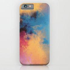 Golden Virus iPhone 6 Slim Case