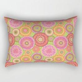 Fruitylicious Rectangular Pillow
