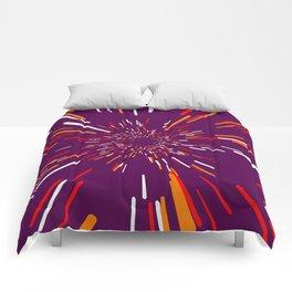Space Trip 4 Comforters