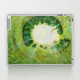 formation of nature Laptop & iPad Skin