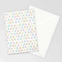 1000 Paper Cranes Stationery Cards