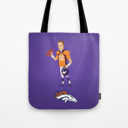 Manning The Great Tote Bag