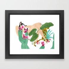Lane Marinho Framed Art Print