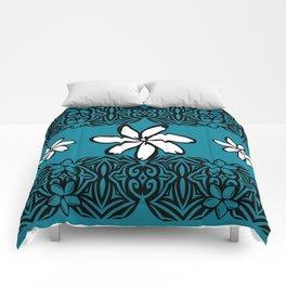 Tiare Beauty Comforters