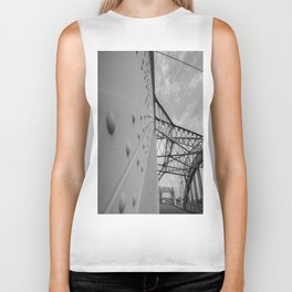The Arches - Sixth Street Viaduct Bridge - LA 01/30/2016 Biker Tank