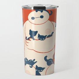 Kittens! Travel Mug