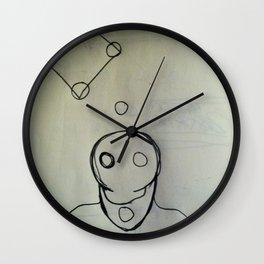 DEEDEE Wall Clock