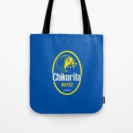 Johto Produce (EN) Tote Bag