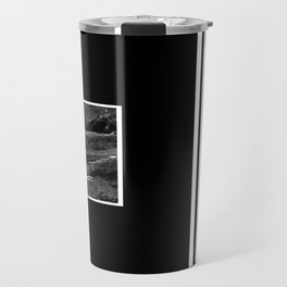 Mountain Sheep Travel Mug