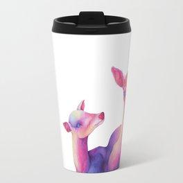 You've Never Been So Far Away Travel Mug