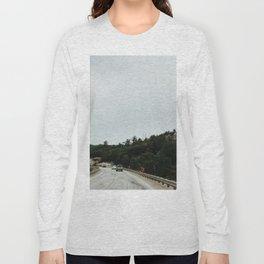 HWY 144 Long Sleeve T-shirt