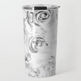 flowers 73 Travel Mug