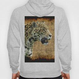 Wild Jaguar Hoody