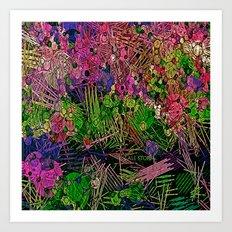 :: Paradise :: Art Print