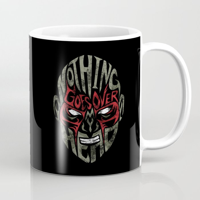 Drax Coffee Mug