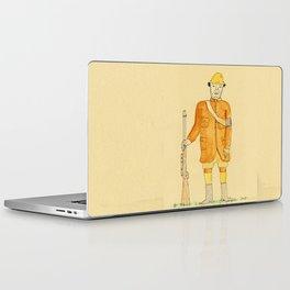 Drawings About Something: Laptop & iPad Skin