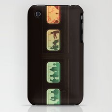 Ground Zero - Zombie Subway Slim Case iPhone (3g, 3gs)