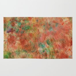 Abstract No. 321 Rug
